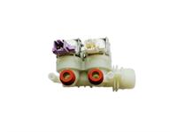 Электромагнитный клапан подачи воды для стиральных машин Indesit, Ariston, КЭН 2W-90, 373248, C00373248, VAL021ID, 093843, 1667808, 400010906666
