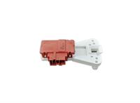 Устройство блокировки люка (УБЛ) (замок люка) для стиральных машин Vestel, Whirlpool, Candy ZV446A4, 481288818111, Int000Ve, Ve4400, 32005174, ZL10503S, ZL8503S