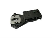 Устройство блокировки люка (УБЛ) (замок люка) для стиральных машин Samsung, Beko DC61-20205B, DC61-00122A, 2601440000