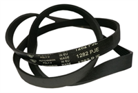 Ремень привода барабана 1282J6 (1282J6, EPJ 1282) для стиральных машин Electrolux, Zanussi, AEG, LG 116LG368, 1108786003, 1108786003, 1240211217, 1240211209, 1240210201 Hutchinson