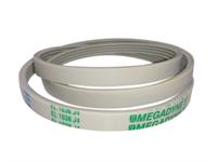 Ремень 1036J4 (1036 J4) для стиральной машины Bosch, Siemens, Siltal BLJ029UN, 36529900, WN542, AV09228