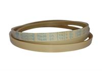 Ремень 1248J4 (1248 J4) для стиральной машины Siltal BLJ464UN, 36113700, AV0965