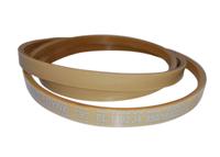 Ремень EL 1192J4 (1192 J4) для стиральной машины Bosch, Whirlpool, Siltal 36207100, 000263236