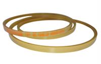 Ремень привода барабана 1248J3 (1248 J3) 481935818145 для стиральных машин