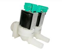 Электромагнитный клапан подачи воды для стиральной машины Bosch, Siemens КЭН 2W-180, 428210, 171261, 00428210, 00428211, 00174261