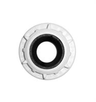 Гайка-уплотнение подачи воды для разбрызгивателя (импеллера) верхней корзины посудомоечной машины Indesit, Ariston, Hotpoint, Stinol, Whirlpool 144315, 054862, 152919, 315053, 49017698, 49005700, 673001600021