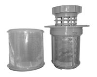 Фильтр слива для посудомоечной машины Bosch, Siemens, Neff, Gaggenau 170740, 175712, 481248058111, FIL500BO