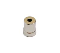 Колпачок магнетрона для микроволновой (СВЧ) печи LG, d=15 мм, круглое большое отверстие