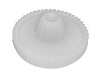 Шестерня для мясорубки Bosch, Siemens 152314, 177498, D68/30-20 L25/10