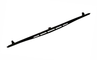 Ручка двери духовки Gefest (Гефест) 1200.18.0.005-01, 1200.18.0.005 коричневая