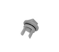 Втулка шнека мясорубок Bosch без отверстия по центру D=33,8 мм Z044.27