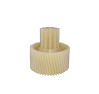 Шестерня для мясорубок Krups, Tefal, Moulinex MS-4775455, 43/20 мм