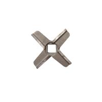 Нож для мясорубки Moulinex, Redmond, четырехгранник, для RMG-1203-8, RMG-1204