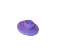 Втулка шнека для мясорубки Ротор D=27 мм BSB010