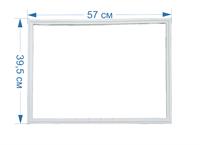Уплотнитель двери для холодильников Stinol, Indesit, Ariston 854007, c00854007