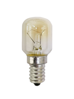 Лампа морозостойкая (лампочка) для холодильника, 15 W, цоколь Е14, 851055