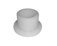 Втулка шнека для мясорубки Kenwood, D=27,7 мм LKW004, KW004