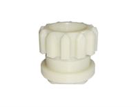 Втулка шнека мясорубки Bosch, D1=24 мм, H=23 мм BSB027, 753348