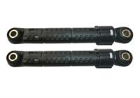 2 шт Амортизаторы 60 N для стиральных машин Bosch Maxx, Siemen 439565, BO299352, BO350484, BO354480, BO359673, BO433562, BO5003