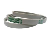 Ремень привода барабана 1161 J5 (1161J5) для стиральных машин белый