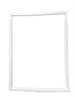 Уплотнитель двери морозильной камеры для холодильников Ariston, Indesit, Hotpoint, Stinol, 575 х 770 мм, код 854014, 854014UN, C00854014