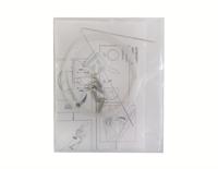 Ремкомплект чаши - поддона для посудомоечных машин BOSCH, Siemens, Gaggenau, NEFF 12005744, MTR515BO